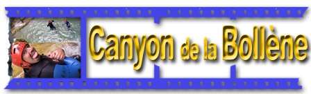 video canyon bollene